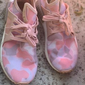 adidas Shoes - Adidas NMD pink camo
